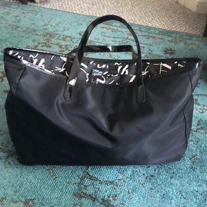 Saks Fifth Avenue tote bag